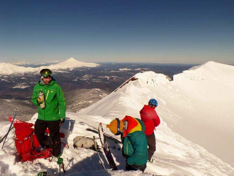 Cumbre Lonquimay