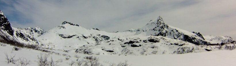 pico refugio tempanos panoramica